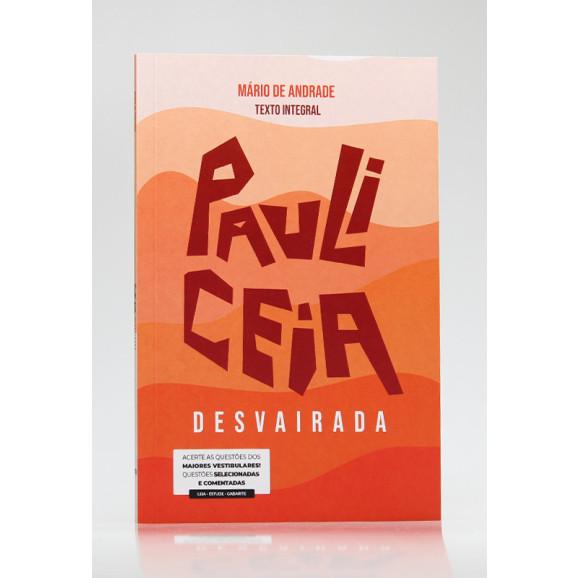 Pauliceia Desvairada | Mário de Andrade