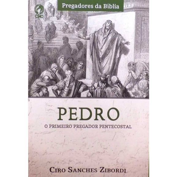 Pedro | Ciro Sanches Zibordi
