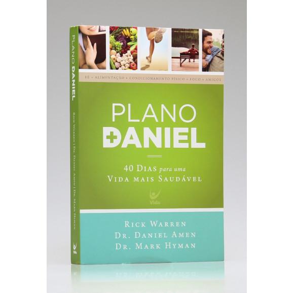Plano Daniel | Rick Warren