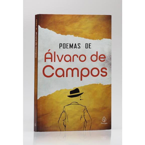 Poemas de Álvaro de Campos | Fernando Pessoa
