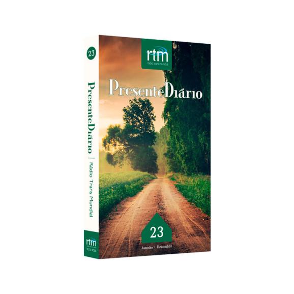 Presente Diário 23   Mini   2020