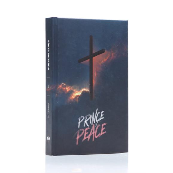 Bíblia Sagrada   ACF   Letra Normal   Capa Dura   Prince of Peace