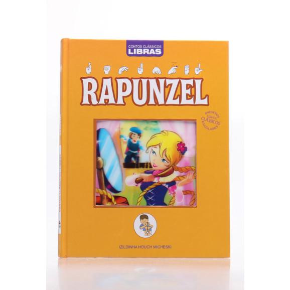 Contos Clássicos em Libras   Rapunzel   Izildinha Houch Micheski