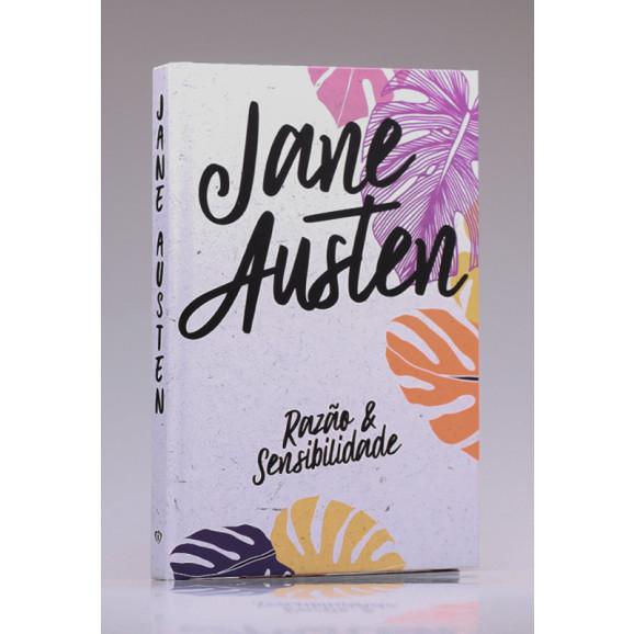 Razão e Sensibilidade   Capa Dura   Jane Austen