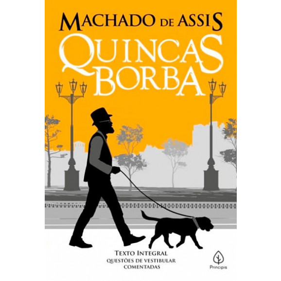 Quincas Borba   Machado de Assis