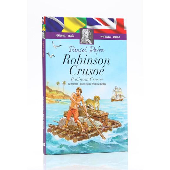 Robinson Crusoé | Daniel Defoe