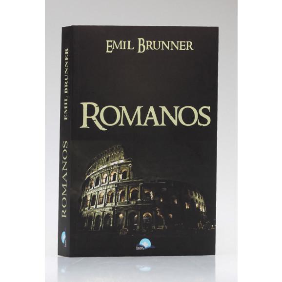 Romanos | Emil Brunner