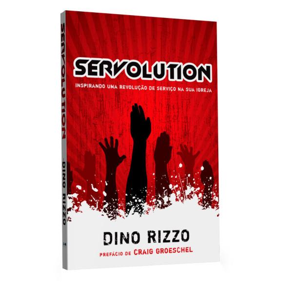 Servolution | Dino Rizzo