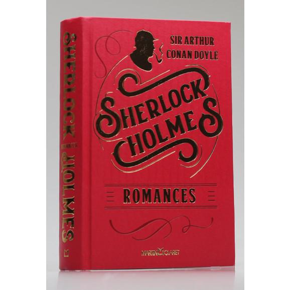 Sherlock Holmes | Romances | Volume I | Arthur Conan Doyle