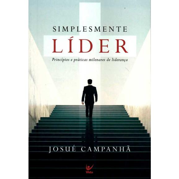Simplesmente Líder | Josué Campanhã