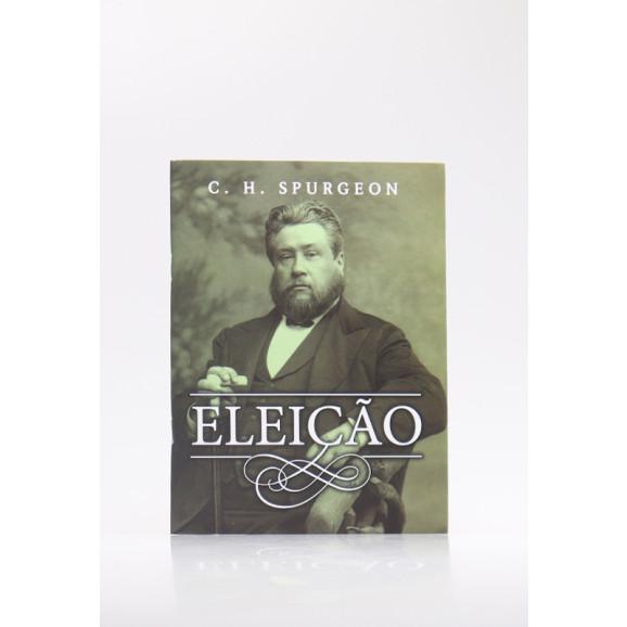 Eleição | C. H. Spurgeon