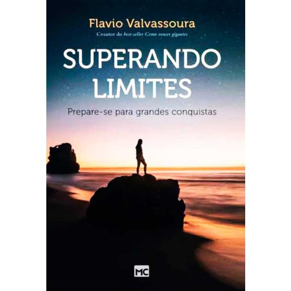Superando Limites   Flavio Valvassoura