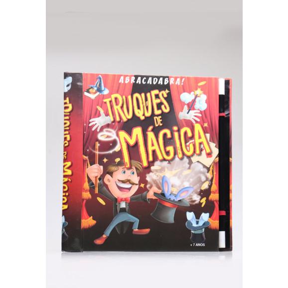 Abracadabra! | Truques de Mágica