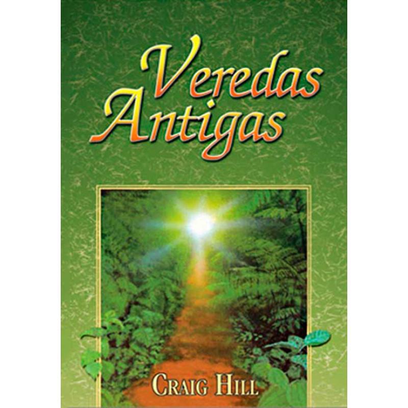 livro veredas antigas craig hill
