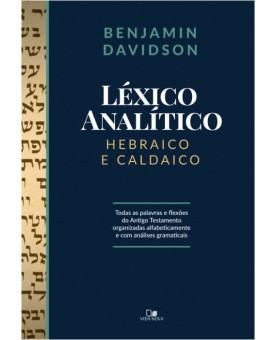 Léxico Analítico   Hebraico e Caldaico   Benjamin Davidson