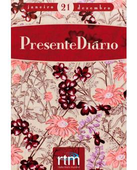 Presente Diário Feminino | Vol. 21 | RTM