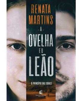 A Ovelha e o Leão | Renata Martin