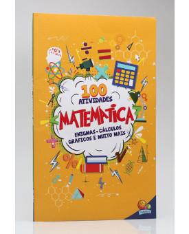 100 Atividades   Matemática   Todolivro