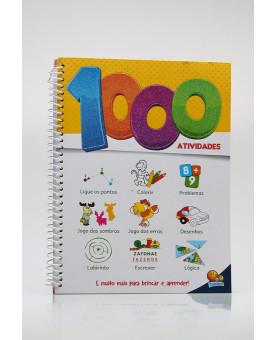 1000 Atividades   Todolivro