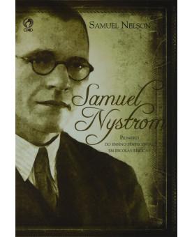 Samuel Nystrom | Samuel Nelson