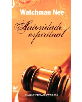 Autoridade Espiritual | Edição De Bolso