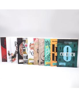 Kit 11 Livros | Para Vestibular