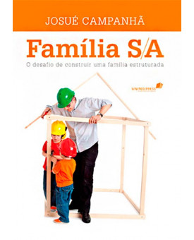 Família S/A | Josué Campanhã
