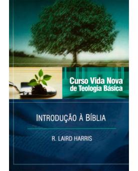 Curso Vida Nova De Teologia Básica | Introdução à Bíblia | Vol. 1
