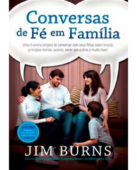 Conversas de Fé em Família | Jim Burns