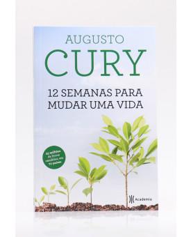 12 Semanas Para Mudar Uma Vida | Augusto Cury