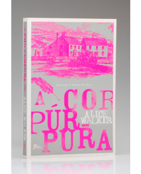 A Cor Púrpura | Alice Walker
