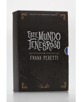 Box 2 Livros | Este Mundo Tenebroso | Frank Peretti