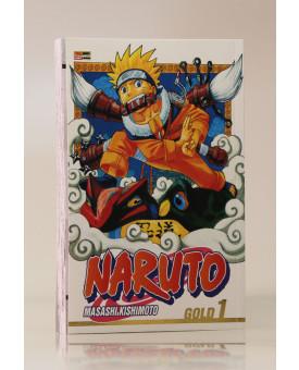 Naruto Gold | Vol.1 | Masashi Kishimoto
