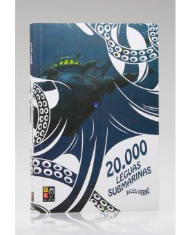 20.000 Léguas Submarinas | Jules Verne | Pé na Letra