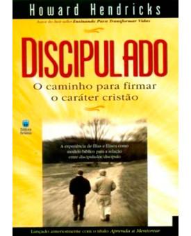 Discipulado | Howard Hendricks