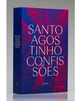 Box Confissões | Santo Agostinho