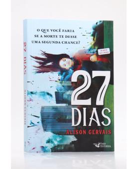 27 Dias | Alison Gervais