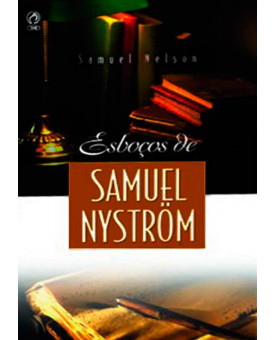 Esboços De Samuel Nyström   Samuel Nytrom