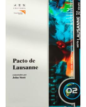 Série Lausanne 30 Anos | John Stott