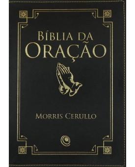 Bíblia da Oração   RC   Preta