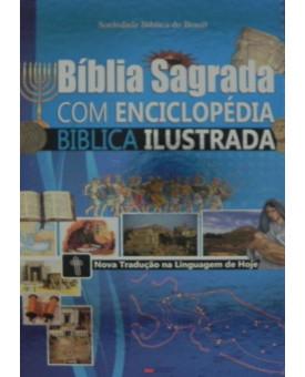 Bíblia Sagrada com Enciclopédia | NTLH
