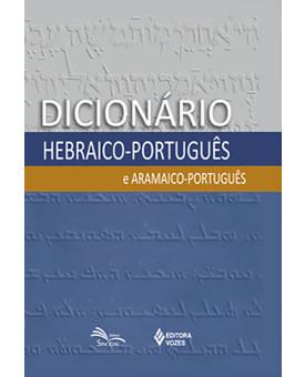 Dicionário Hebraico | Português e Aramaico | Sinodal/Vozes