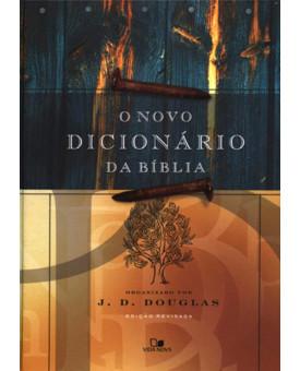 Livro | O Novo Dicionário da Bíblia
