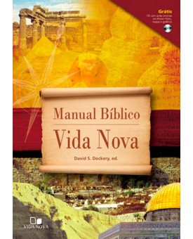 Manual Bíblico Vida Nova | David S. Dockery