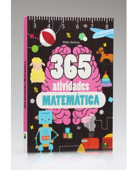 365 Atividades Matemática | Mailza Barbosa