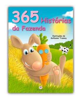365 Histórias da Fazenda | Laure Dufour