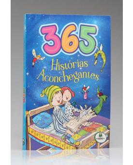 365 Histórias Aconchegantes | Brasileitura