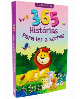 365 Historias para Ler e Sonhar | Ciranda Cultural