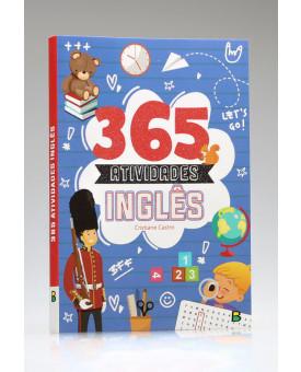 365 Atividades em Inglês | Cristiane Castro