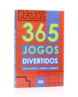 365 Jogos Divertidos | Ciranda Cultural